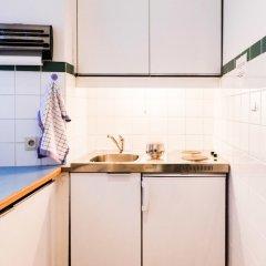 Апартаменты Ofenloch Apartments в номере