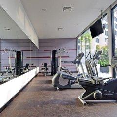 Отель Park Plaza Bangkok Soi 18 фитнесс-зал фото 3