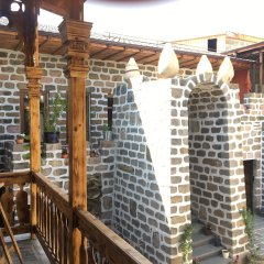 Отель Machanents Guesthouse гостиничный бар
