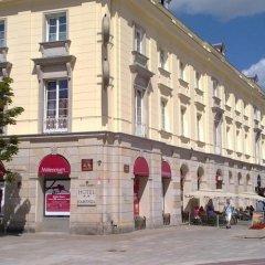 Отель HARENDA Варшава фото 6