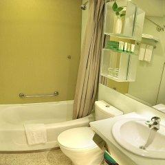 Hotel Guia ванная