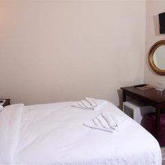 Emir Hotel удобства в номере