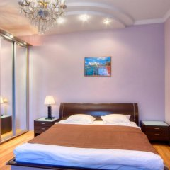 Гостиница KievInn комната для гостей фото 4