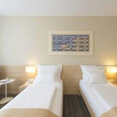 Ahotel Hotel Ljubljana Любляна комната для гостей фото 5