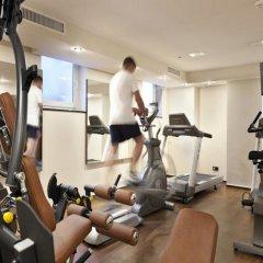 Flemings Hotel Frankfurt Main-Riverside фитнесс-зал фото 2