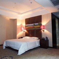 Boheng Classic Hotel комната для гостей фото 4