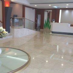 Hotel Belair Beach интерьер отеля