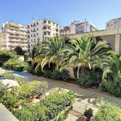 Отель Park Promenade Terrasse by Nestor&Jeeves