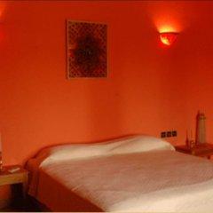 Отель Dar El Janoub Марокко, Мерзуга - отзывы, цены и фото номеров - забронировать отель Dar El Janoub онлайн комната для гостей фото 3