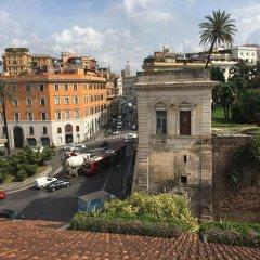 Roma Luxus Hotel фото 5