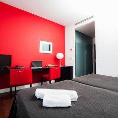 Отель Marina Atarazanas Испания, Валенсия - 2 отзыва об отеле, цены и фото номеров - забронировать отель Marina Atarazanas онлайн удобства в номере фото 2