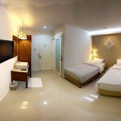 Отель @Hua Lamphong удобства в номере фото 2