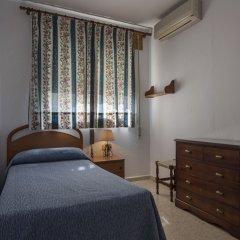 Отель San Andrés Испания, Херес-де-ла-Фронтера - 1 отзыв об отеле, цены и фото номеров - забронировать отель San Andrés онлайн комната для гостей фото 3