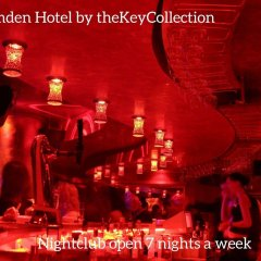 The Camden Hotel by the Key Collection развлечения