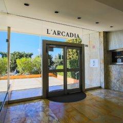 Отель Arcadia Club AP4030 Франция, Ницца - отзывы, цены и фото номеров - забронировать отель Arcadia Club AP4030 онлайн интерьер отеля фото 3