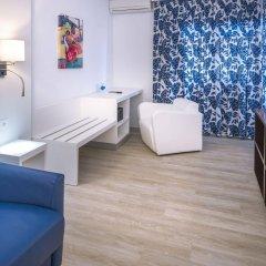 Hotel Tahiti Playa комната для гостей фото 9