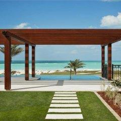 Отель The St. Regis Saadiyat Island Resort, Abu Dhabi пляж фото 2