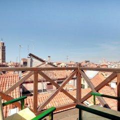 Отель San Marco Roof Terrace Apartment Италия, Венеция - отзывы, цены и фото номеров - забронировать отель San Marco Roof Terrace Apartment онлайн фото 9