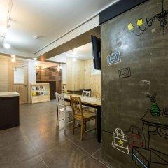 Отель GUEST HOUSE the hill Южная Корея, Сеул - отзывы, цены и фото номеров - забронировать отель GUEST HOUSE the hill онлайн в номере