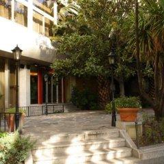 Отель Courtyard by Marriott Madrid Princesa фото 4