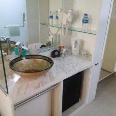 Отель Jayleen Clarke Quay Сингапур ванная