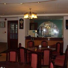 Отель Sunny ApartHotel гостиничный бар