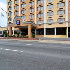 Photo of Quality Inn & Suites New York Avenue