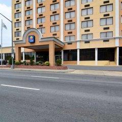 Отель Quality Inn & Suites New York Avenue фото 3