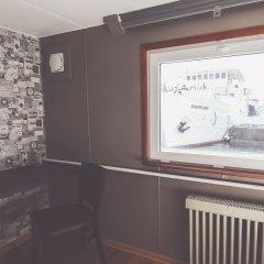 Stf Rygerfjord Hotel & Hostel Стокгольм интерьер отеля