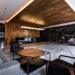 Отель Sleep Inn Ciudad de México Мехико питание фото 2