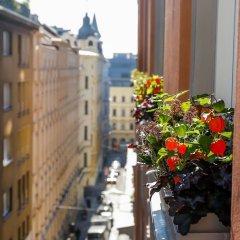 Hotel Das Tyrol балкон фото 2