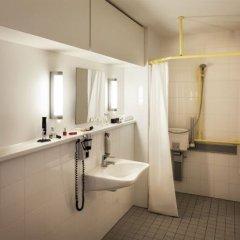 Отель ibis Nuernberg City am Plaerrer ванная фото 2