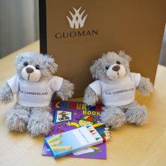 Отель Great Cumberland Place Великобритания, Лондон - отзывы, цены и фото номеров - забронировать отель Great Cumberland Place онлайн детские мероприятия