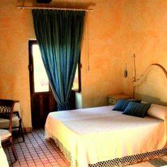 Отель Bosco Ciancio Италия, Бьянкавилла - отзывы, цены и фото номеров - забронировать отель Bosco Ciancio онлайн комната для гостей фото 5