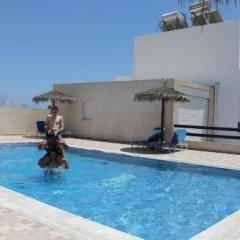 Отель Rooms Mary Греция, Остров Санторини - отзывы, цены и фото номеров - забронировать отель Rooms Mary онлайн детские мероприятия фото 2