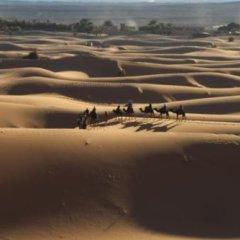 Отель Auberge Kasbah Des Dunes Марокко, Мерзуга - отзывы, цены и фото номеров - забронировать отель Auberge Kasbah Des Dunes онлайн фото 15