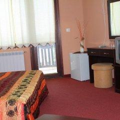 Отель Елена Велико Тырново удобства в номере фото 2