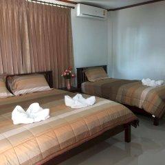 Апартаменты Pra-Ae Lanta Apartment Ланта спа