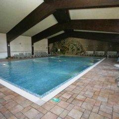 Hotel Pirin бассейн фото 2