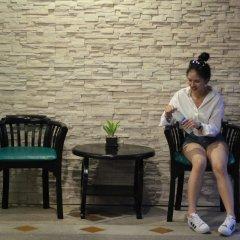 Отель Pattra Mansion by AKSARA Collection Таиланд, Пхукет - отзывы, цены и фото номеров - забронировать отель Pattra Mansion by AKSARA Collection онлайн интерьер отеля фото 2