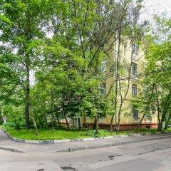 Отель ApartLux Begovaya Suite Москва парковка