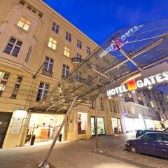 Отель Novum Hotel Gates Berlin Charlottenburg Германия, Берлин - 13 отзывов об отеле, цены и фото номеров - забронировать отель Novum Hotel Gates Berlin Charlottenburg онлайн фото 2