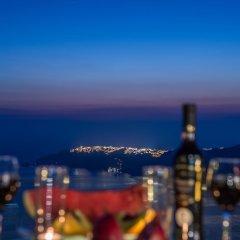 Отель Gizis Exclusive Греция, Остров Санторини - отзывы, цены и фото номеров - забронировать отель Gizis Exclusive онлайн гостиничный бар