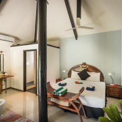 Отель Wellesley Resort Фиджи, Вити-Леву - отзывы, цены и фото номеров - забронировать отель Wellesley Resort онлайн комната для гостей