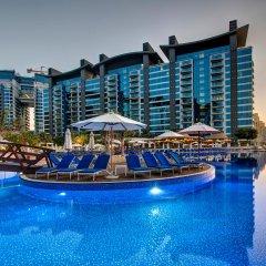 Отель Dukes Dubai, a Royal Hideaway Hotel ОАЭ, Дубай - - забронировать отель Dukes Dubai, a Royal Hideaway Hotel, цены и фото номеров бассейн