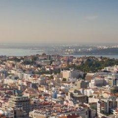 Sheraton Lisboa Hotel & Spa фото 3