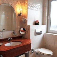Hotel an der Messe ванная фото 2