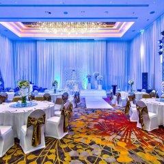 Отель Radisson Blu Plaza Bangkok Бангкок помещение для мероприятий фото 2