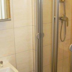 Отель checkVIENNA - Enenkelstrasse Австрия, Вена - отзывы, цены и фото номеров - забронировать отель checkVIENNA - Enenkelstrasse онлайн ванная