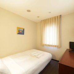 Отель Sotetsu Fresa Inn Nihombashi-Kayabacho комната для гостей фото 2